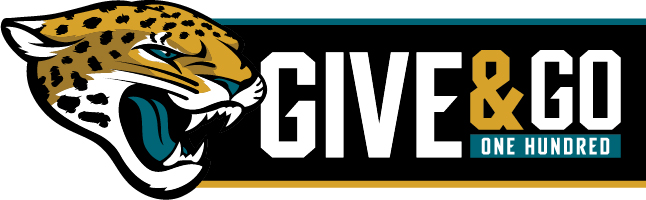 MBF Participating in Jaguars Give and Go 100 Program