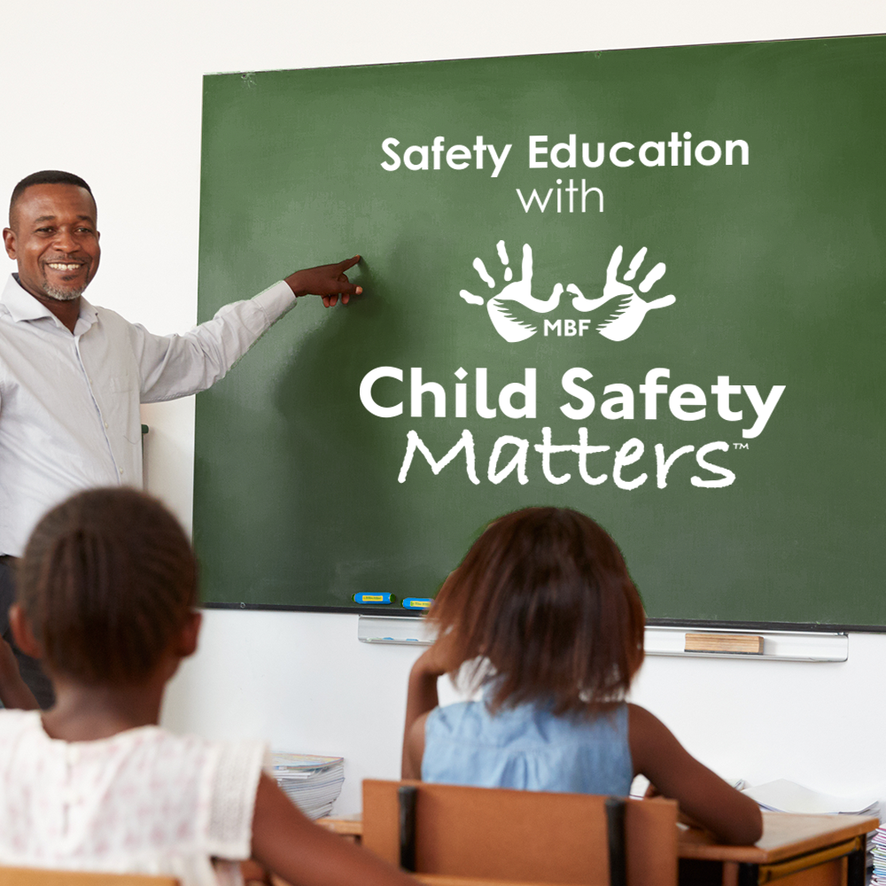 Safety Education With Mbf Child Safety Matters Monique Burr Foundation Monique Burr Foundation